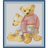Stickpackung Bärenfreunde 2